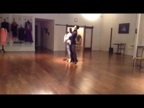La la land waltz for Sara and Jorge
