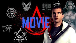 The Story of Desmond Miles - The Movie│English
