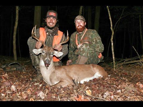 Buck Fever is Over - Georgia Deer Hunt
