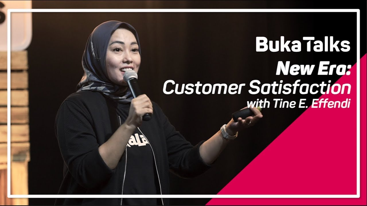 Customer Service Satisfaction In