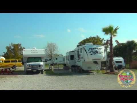 Campgroundviews Com Tanglewood Village Vero Beach Flo