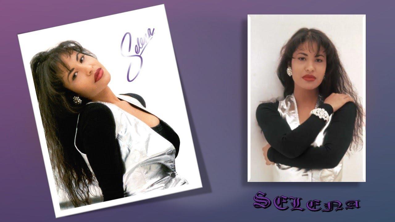 5 canciones de Selena Quintanilla para curar un corazn roto