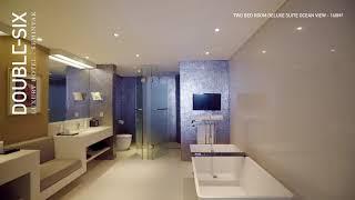 Two Bedroom Deluxe Suite Ocean View