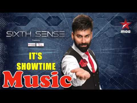 sixth sense music | omkar latest show music kotra