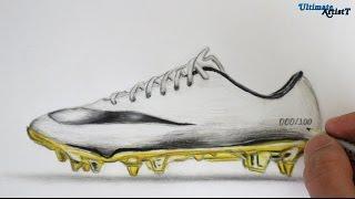 Nike Mercurial Vapor IX CR7 Cleats | Art