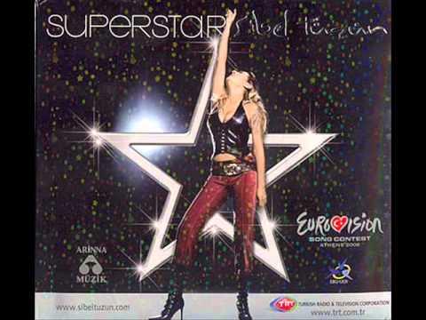Eurovision 2006 - Turkey - Superstar (turkish version)