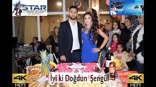 İyi ki Doğdun  Şengül FOTO VIDEO SUNAI BOSA BOSA SLIVEN TEL 0896244365