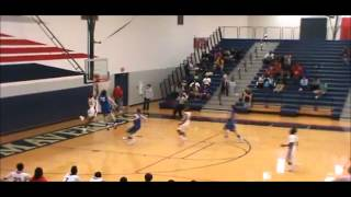 Manvel Mavericks Basketball - 2011-2012 Highlights Thumbnail