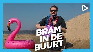 De Top 10 Vakantiespecial - Bram In De Buurt | SLAM!