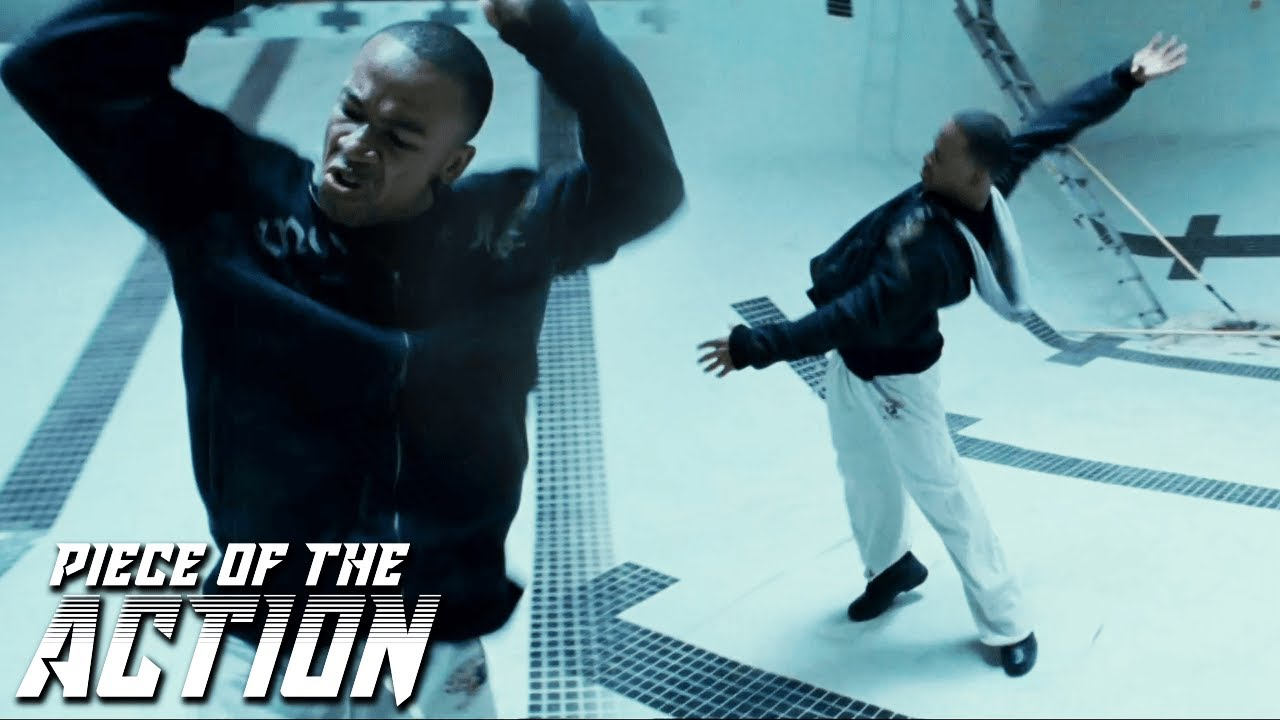 Download Steppin' in Empty Pool | Stomp The Yard