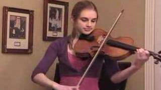 J.S. Bach Suite No. 1- Prelude, arr. for Viola