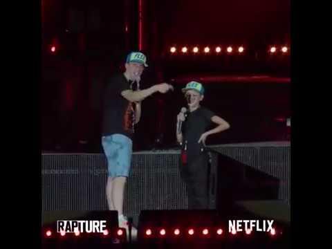 Logic | Rapture | (Logic Netflix Series)
