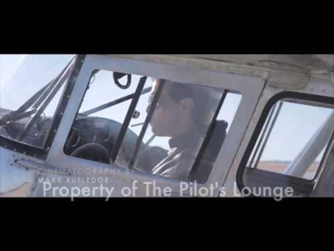 Romance/Aviation Film Score - (Music Only - No Dialog)