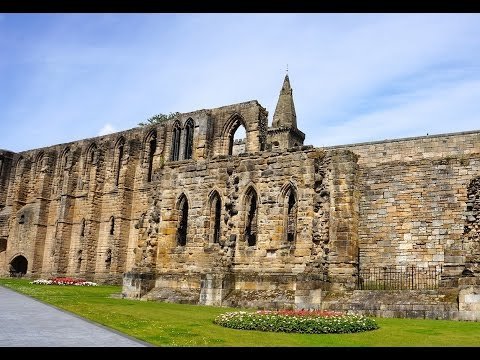 Top 10 Tourist Attractions in Dunfermline - Travel Scotland, United Kingdom
