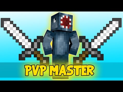 Minecraft - Hunger Games - PVP MASTER!