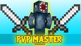 Minecraft - Hunger Games - PVP MASTER!