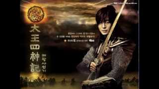 Video The Legend - Story of First King's Four Gods eng sub | Korean Drama download MP3, 3GP, MP4, WEBM, AVI, FLV Januari 2018