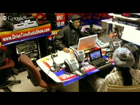 Drivetimeradioshow.com with Dj Spread Love Bobby WPAT 930 AM BAND