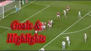 Moreirense vs Belenenses - Liga NOS - Goals & Highlights