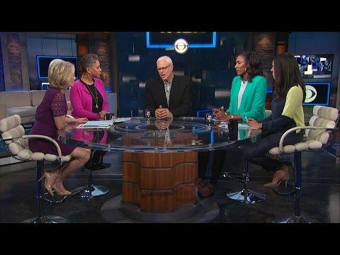 We Need To Talk: Phil Jackson talks medicinal marijuana use in the NBA