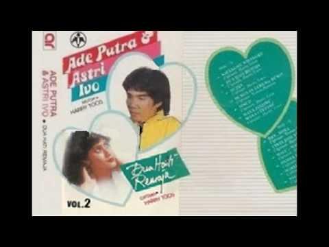 Ade Putra Feat Astri Ivo - Dua Hati Remaja