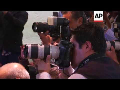 Mexico's Lopez Obrador sets $7.5 billion for youths, elderly