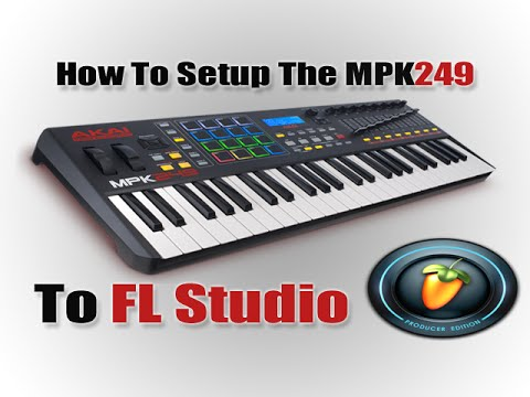 What's the Best MIDI Controller for FL Studio?   Digital Piano