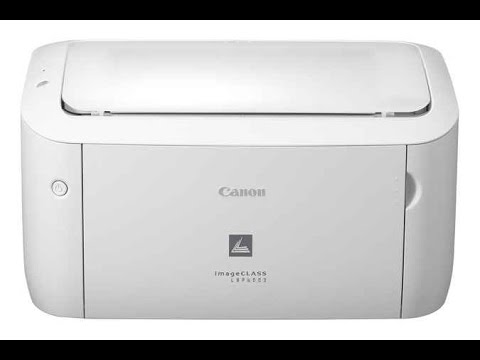 pilote imprimante canon lbp 6020b pour windows 8