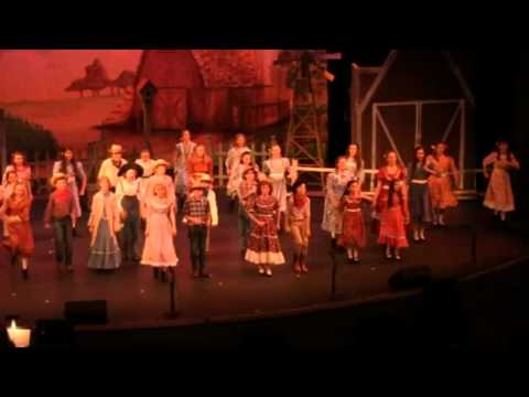 Musical Theatre Academy of Orange County - See What a Difference a Play Makes