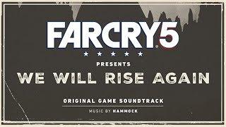 Hammock We Will Rise Again Reinterpretation Far Cry 5 We Will Rise Again