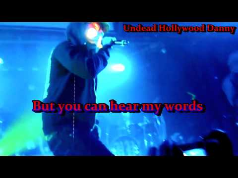 Hollywood Undead - New Day Lyrics FULL HD