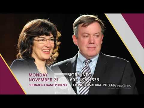 October 12, 2016 Newscast | Cronkite News