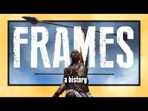 Framing 25 Years of Magic