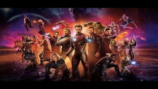 ТОП 5. Самые лучшие фантастические фильмы 2018 г./ 5 best science fiction movies of 2018