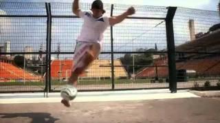 Gatorade G series commercial- Serena Williams, Usain Bolt, Joe Mauer, Landon Donovon