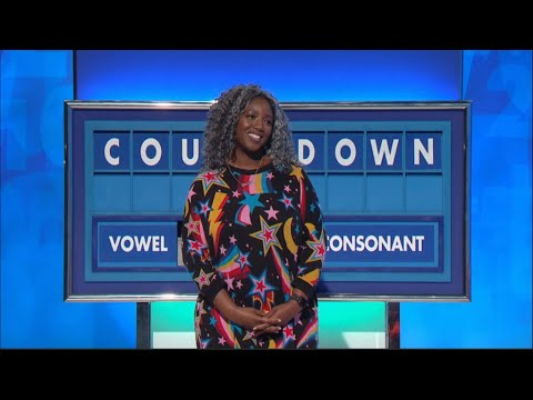 Countdown Black to Front Special - Clip