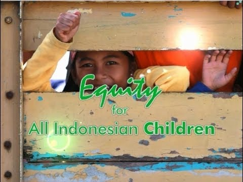 Equity for All Indonesian Children