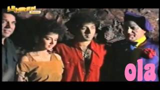 divya bharti muhurat of bajrang with sound p ♥ ♥ ♥