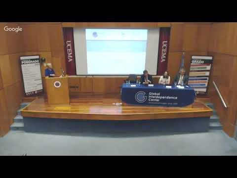 Session III – Global Economic Outlook and Markets