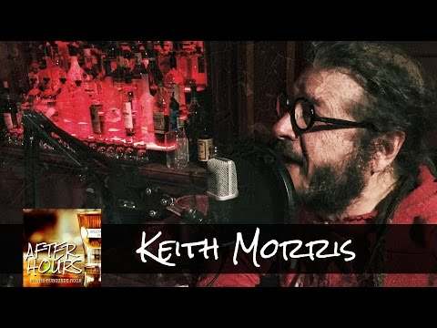 Keith Morris  - After Hours at the Burgundy Room | Episode 6