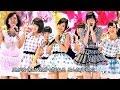【Full HD 60fps】 HKT48&早見優 夏色のナンシー (2014.08.13)