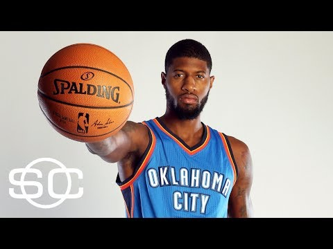 Thunder 'Convinced' They Can Sell Paul George On Oklahoma City   SportsCenter   ESPN