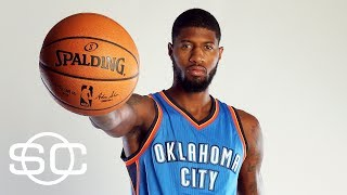 Thunder 'Convinced' They Can Sell Paul George On Oklahoma City | SportsCenter | ESPN