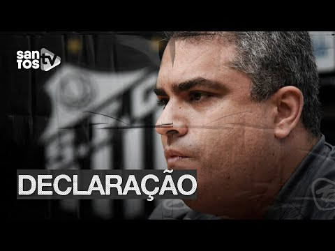 ORLANDO ROLLO | DECLARAÇÃO (09/12/20)
