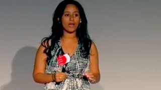 Bring Out Your Inner Black Woman | Helen Kassa | TEDxHarkerSchool