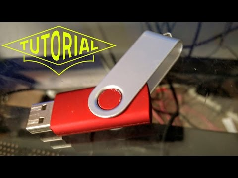 How To Fix a Broken USB Flash Drive Repair and Data Recovery