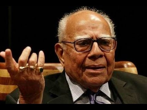 Ram Jethmalani questions Arun Jaitley over Black Money