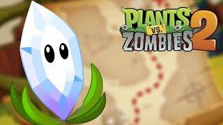 Plants vs. Zombies™ 2 - PopCap Far Future Day 17 Walkthrough