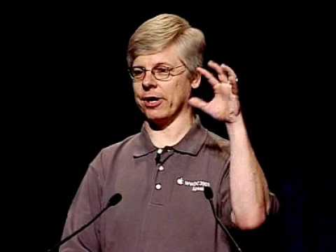 WWDC 2003 Session 301 - Apple Tools for the UNIX Developer