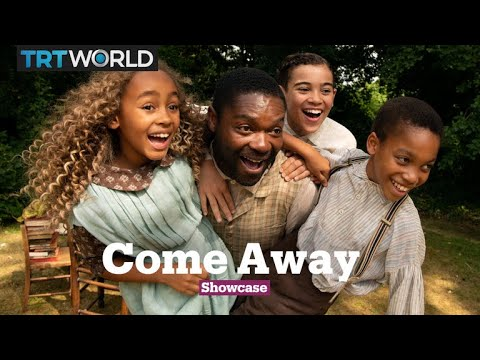 Download Come Away Movie